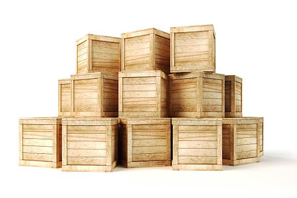 Everything To Know About Wooden Crates And Its Benefits